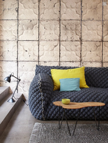 Piet Boon Wallpaper | Concrete CON-04