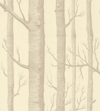 Woods Wallpaper Cole & Son