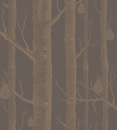 Woods & Pears Wallpaper 95/5028 Cole & Son