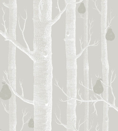 Woods & Pears Wallpaper 95/5029 Cole & Son