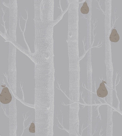 Woods & Pears Wallpaper 95/5030 Cole & Son