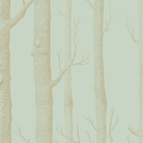 Cole & Son Woods Wallpaper 103/5023