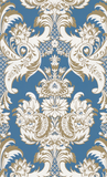 Cole & Son Wallpaper- Wyndham 94/3016 - Albemarle Collection