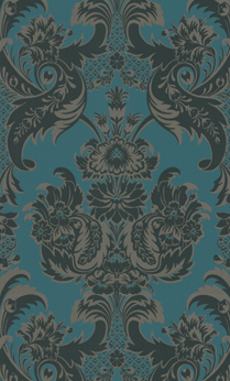 Cole & Son Wallpaper- Wyndham 94/3017 - Albemarle Collection