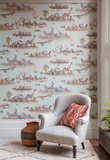 Cole & Son Zambezi Wallpaper 109/14063 Ardmore Collection