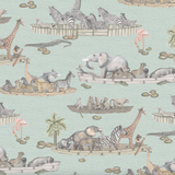 Zambezi Wallpaper 109/14063 by Cole & Son Australia