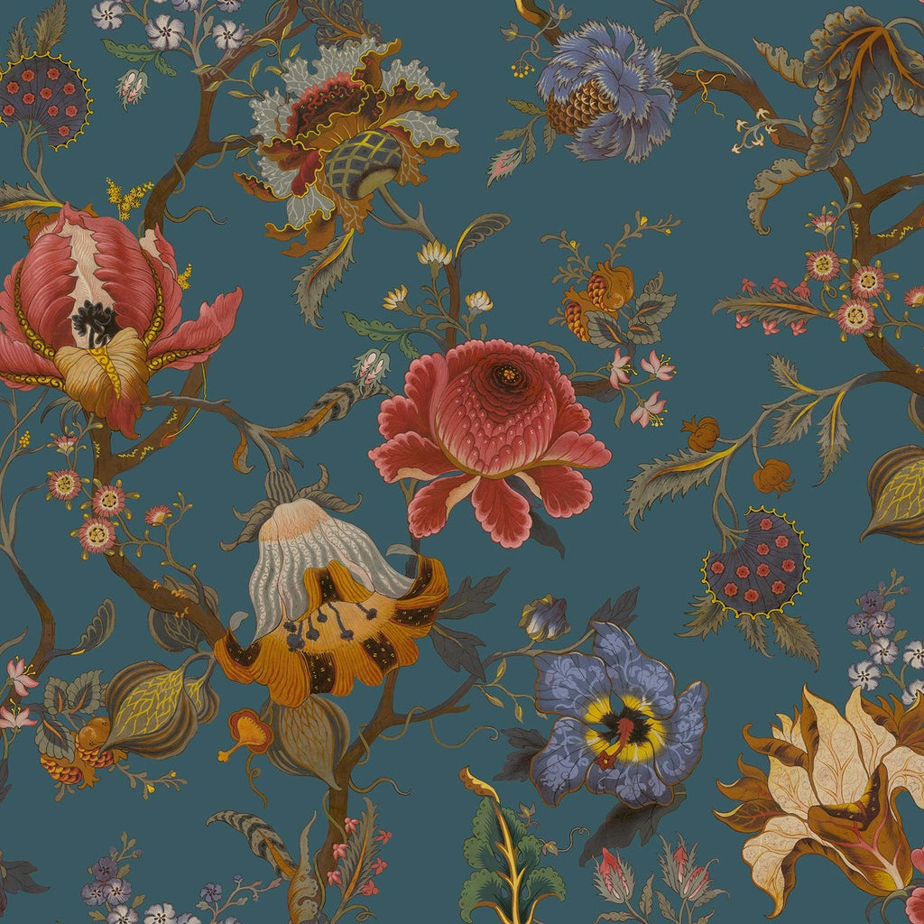 House of Hackney Wallpaper Australia | Artemis Petrol
