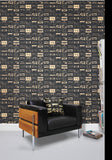 Mini Moderns Wallpaper Australia C60 Wallpaper