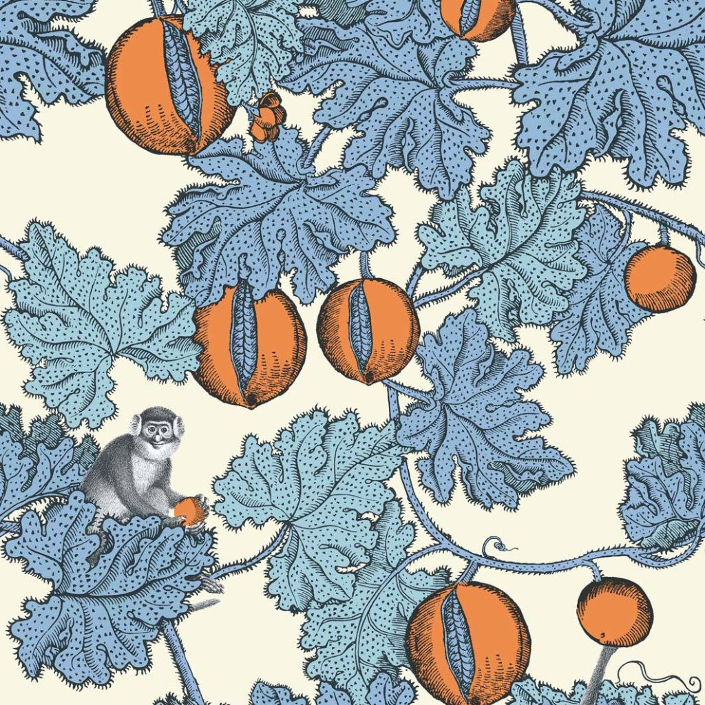 Cole & Son Wallpaper | Frutto Proibito 114/1003