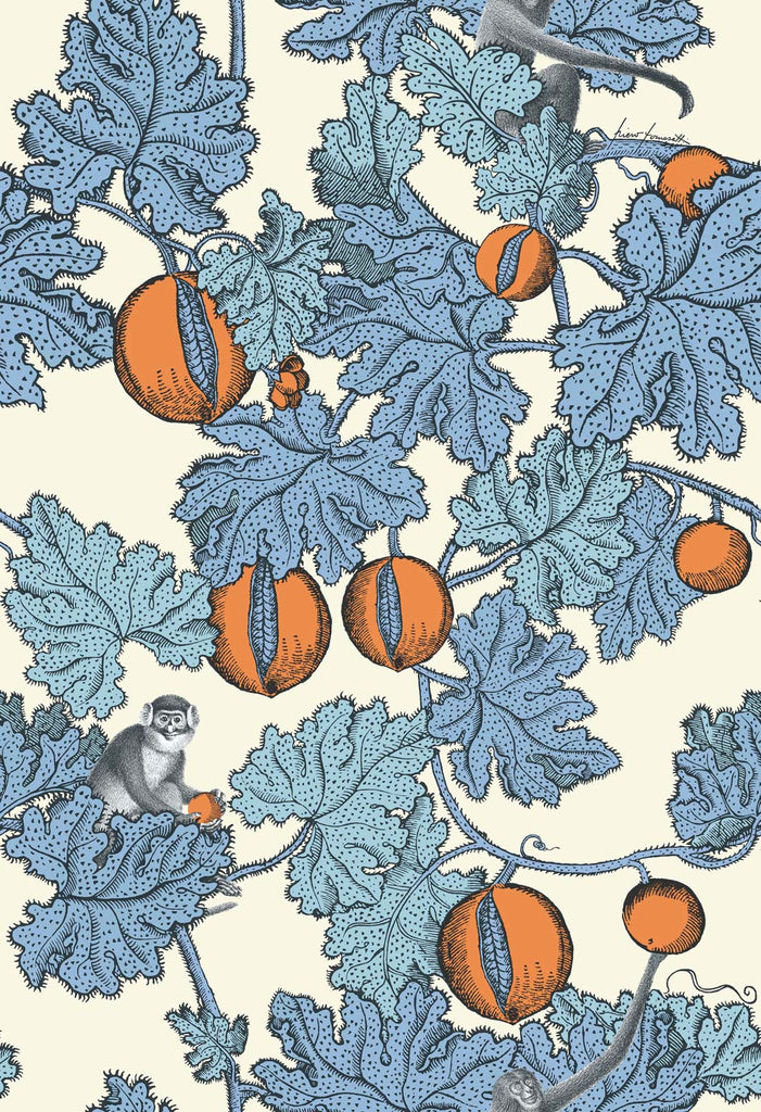 Cole & Son Wallpaper | Frutto Proibito 114/1003 Fornasetti Collection