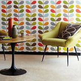 Orla Kiely Multi Stem wallpaper 110384