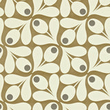 Acorn Spot Wallpaper 110418 by Orla Kiely