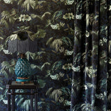 House of Hackney Wallpaper Limerence in Ink