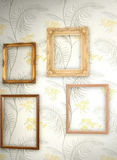 Cole & Son's mimosa 69/8132 wallpaper from the contemporary collection