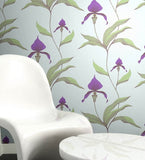 Orchid Wallpaper Cole & Son