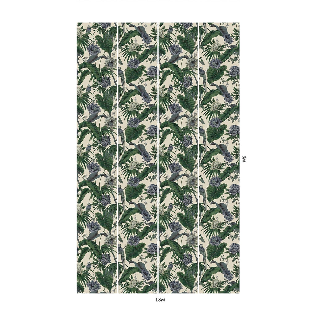 House of Hackney Australia Wallpaper | Paradisa