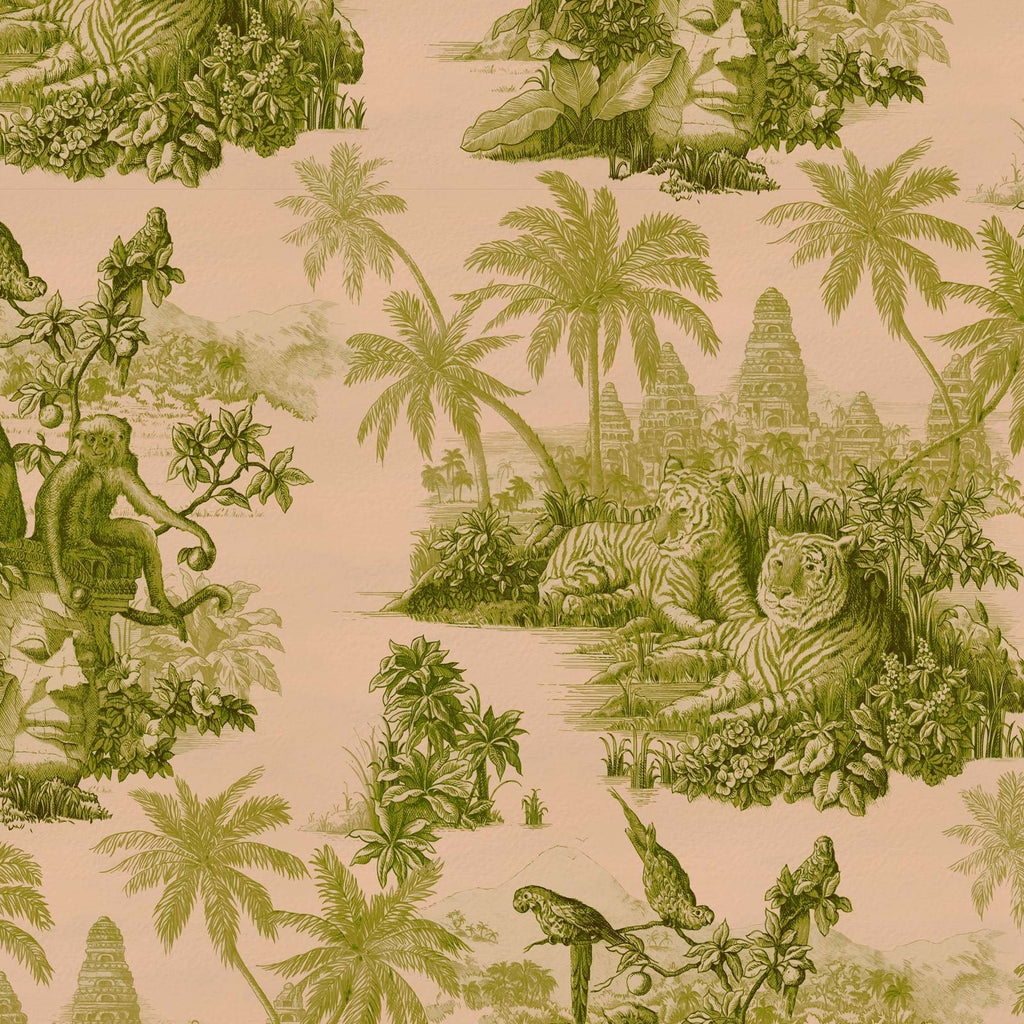 Sumatra Wallpaper | House of Hackney Australia
