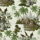 Sumatra Wallpaper House Of Hackney Australia in Multi