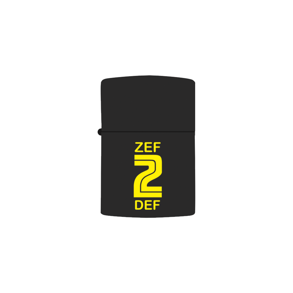 ZEF 2 DEF Lighter