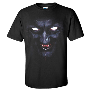 Demon Face Tee