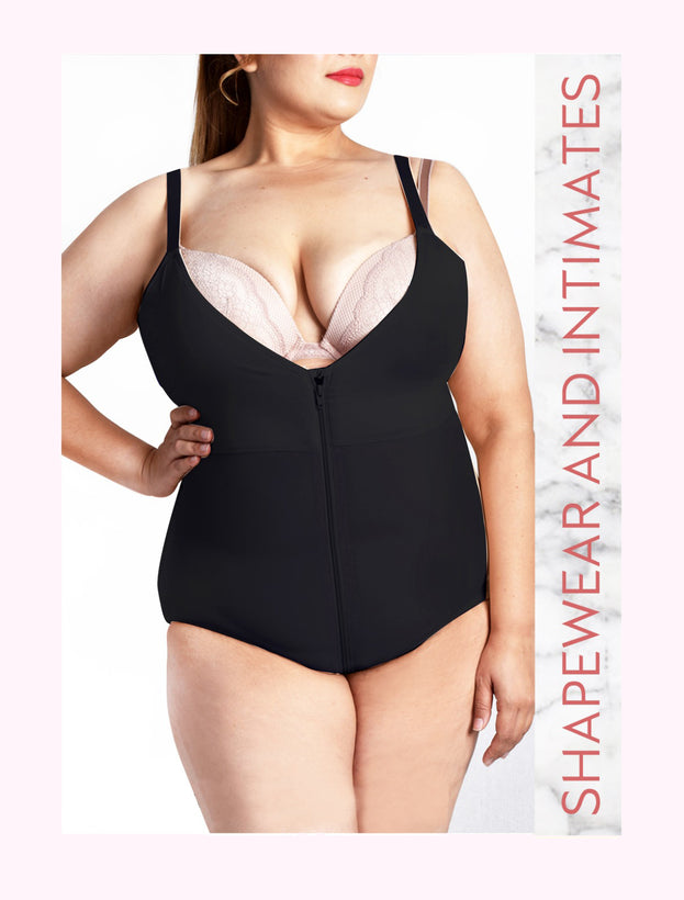 Shapewear & Intimates
