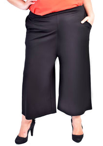 Long Classic Harem Pants