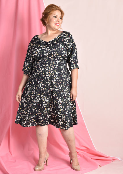Kimono Wrap Dress (Different Variations)