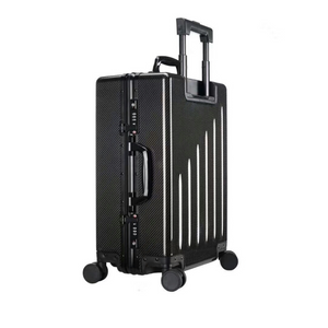 Real Carbon Fiber Suitcase - PetrolHeadsWorld