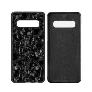 Real Forged Carbon Fiber Phone Case for Samsung - PetrolHeadsWorld