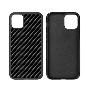 Real Carbon Fiber Phone Case for Apple iPhone - PetrolHeadsWorld