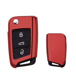 Key Cover Protective Case VW / Seat / Skoda - PetrolHeadsWorld