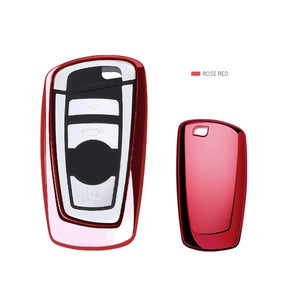 Key Cover Protective Case BMW - PetrolHeadsWorld