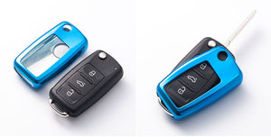 Key Cover Protective Case VW - PetrolHeadsWorld