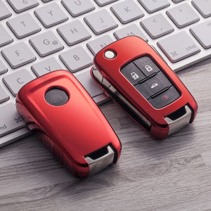 Key Cover Protective Case Opel / Chevrolet - PetrolHeadsWorld
