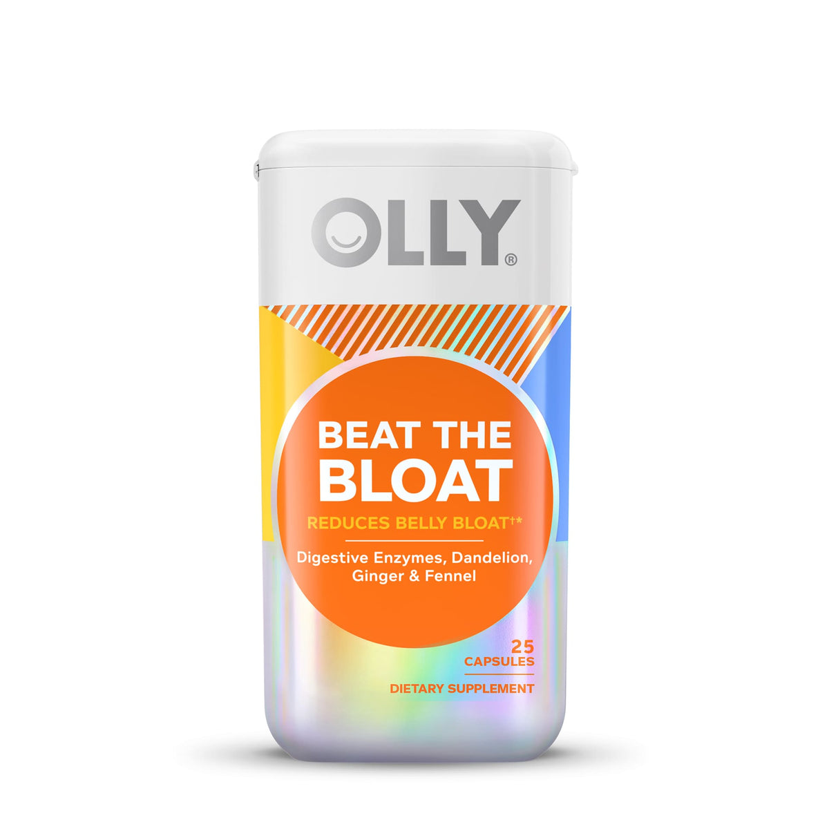 Beat the Bloat Image