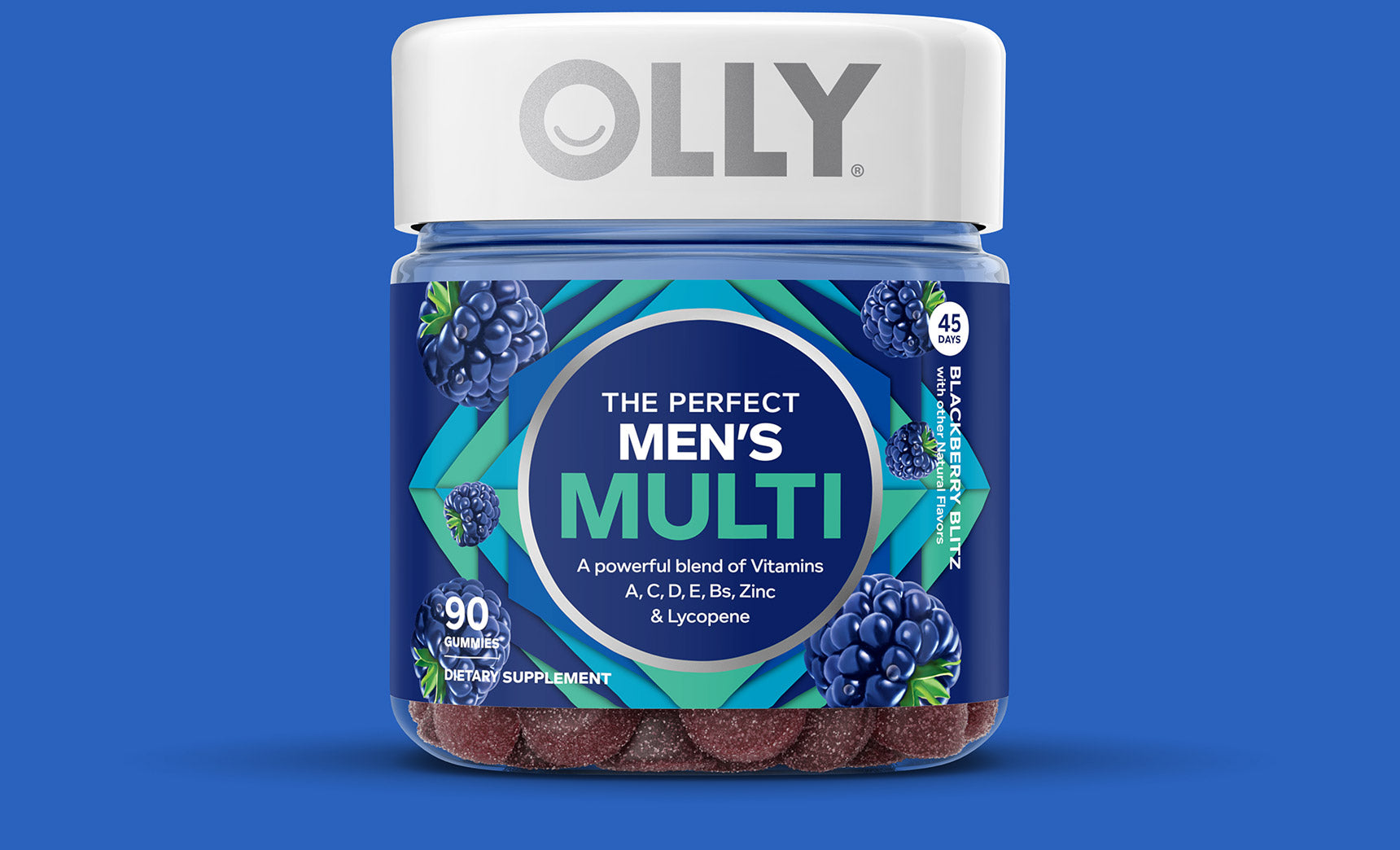 The Perfect Men's Multi