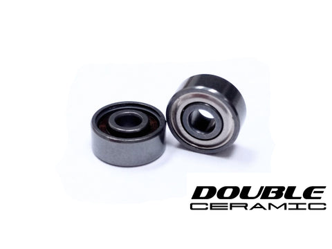 Double Ceramic Coated Bearing (Set of 2pcs)