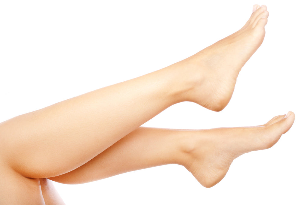 Legs & Feet – the Ultimate Treat