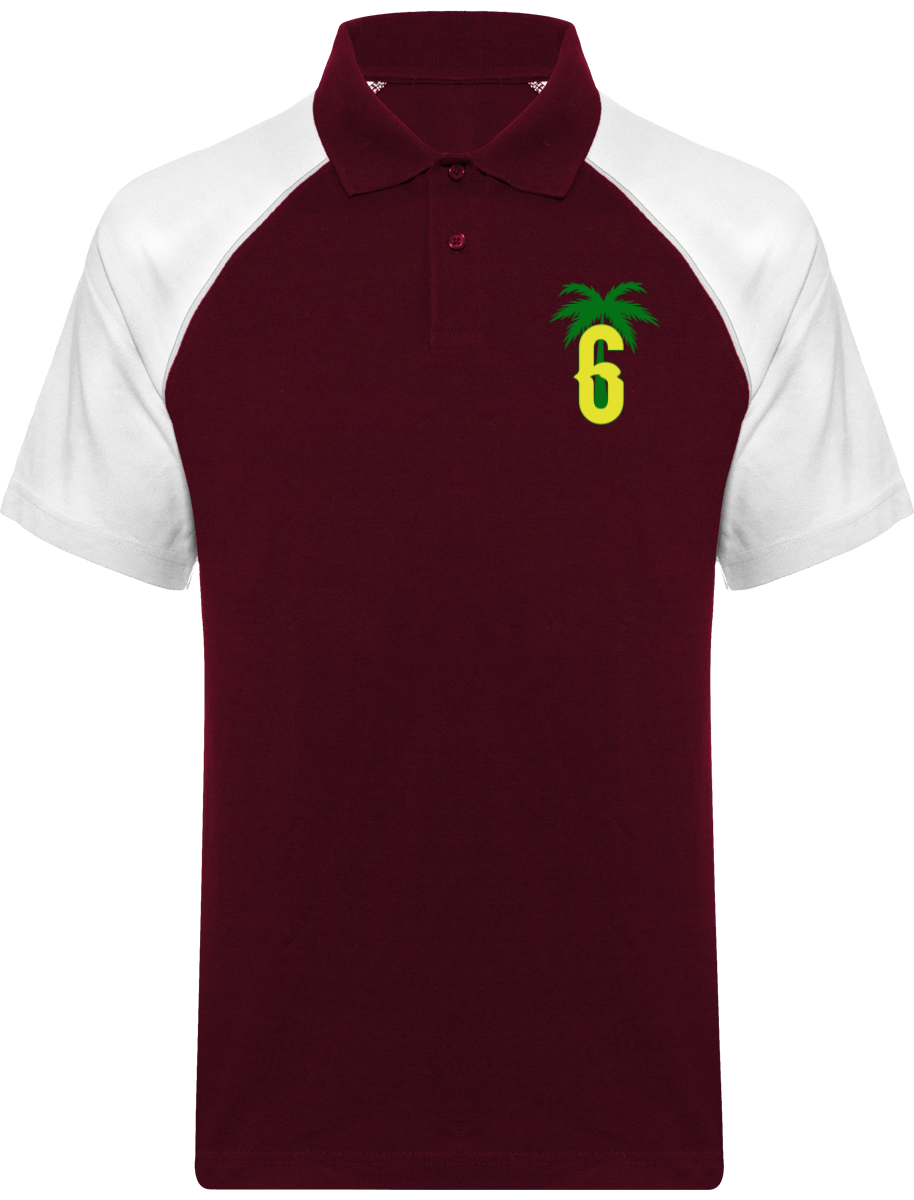 Polo Baseball 6IX men