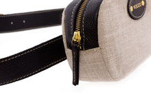 Load image into Gallery viewer, Vocco Belt Bag Black - Vocco