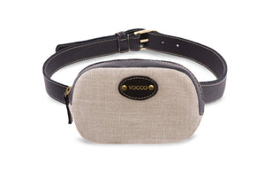 Vocco Belt Bag Black - Vocco
