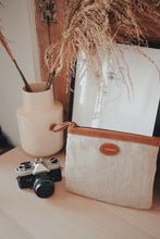 Load image into Gallery viewer, Vocco Clutch Mediterraneo Tobacco - Vocco