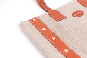 Vocco Star Shopper Bag - Vocco