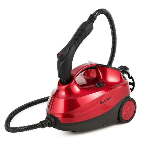Electric Steam Mop Cleaner 1500 w Suitable For Floor/ Carpet /Tile Surfaces