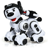 Programmable Robotic Dog with Wireless Remote Control - Shop For Decor