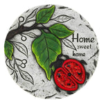 Home Sweet Home Stepping Stone - Shop For Decor