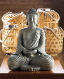 Meditation Buddha Statue - Shop For Decor