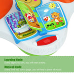 Children Learning Table Activity Center - Shop For Decor