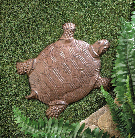 Turtle Stepping Stone - Shop For Decor