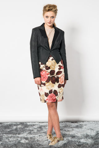 Dots and Spots Jacket